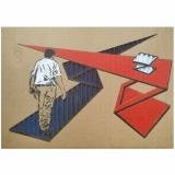 Pappen-Stencil  2