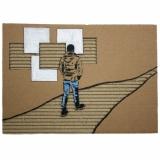 Pappen-Stencil 4