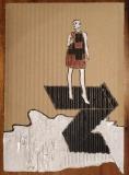 Pappen-Stencil 10
